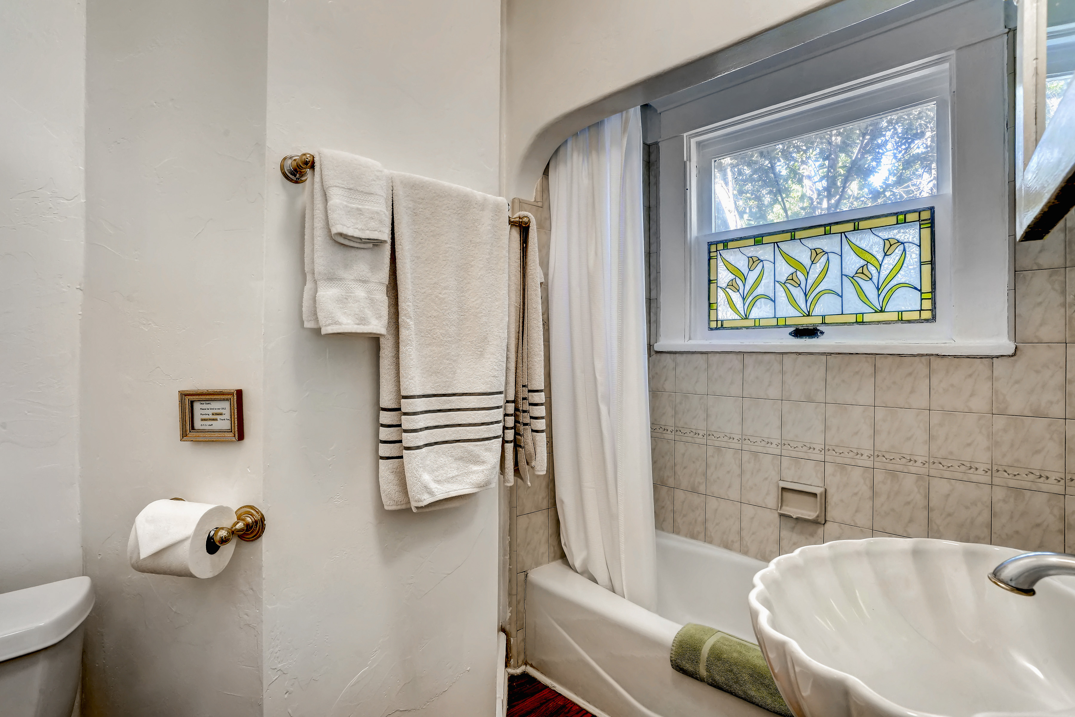 Montecito bath